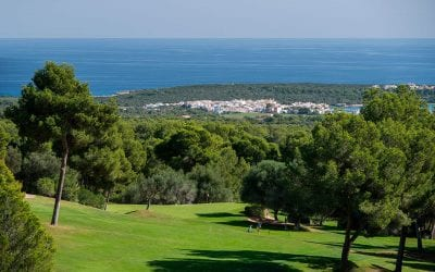 Golf Vall d´Or